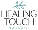 A Healing Touch Massage & Spa Logo