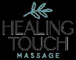A Healing Touch Massage & Spa Logo